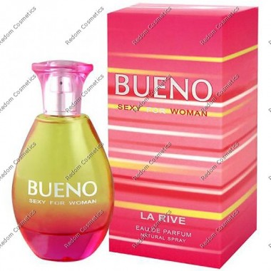 LA RIVE BUENO WODA PERFUMOWANA 90 ML SPRAY