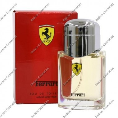 Ferrari red woda toaletowa 125 ml spray