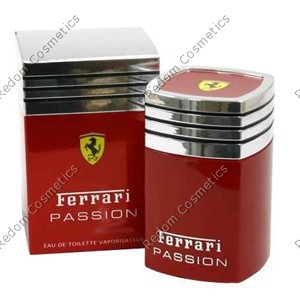 Ferrari passion woda toaletowa 100 ml spray
