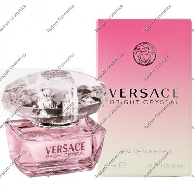 Versace bright crystal mini woda toaletowa 5 ml