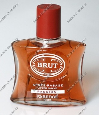 Brut passion men woda po goleniu 100 ml