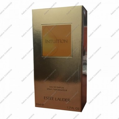ESTEE LAUDER INTUITION WODA PERFUMOWANA 50 ML SPRAY
