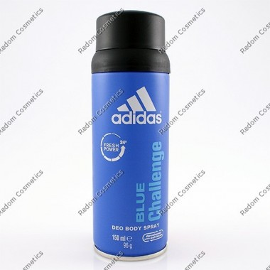 Adidas blue challenge dezodorant 150 ml spray