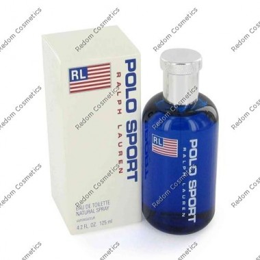 RALPH LAUREN POLO SPORT MEN WODA TOALETOWA 125 ML SPRAY