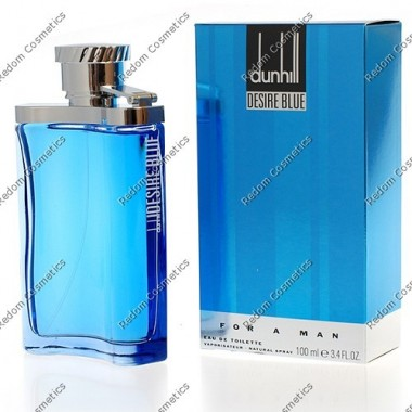 DUNHILL DESIRE BLUE MEN WODA TOALETOWA 100 ML SPRAY