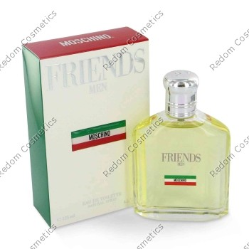Moschino friends woda toaletowa 75 ml spray