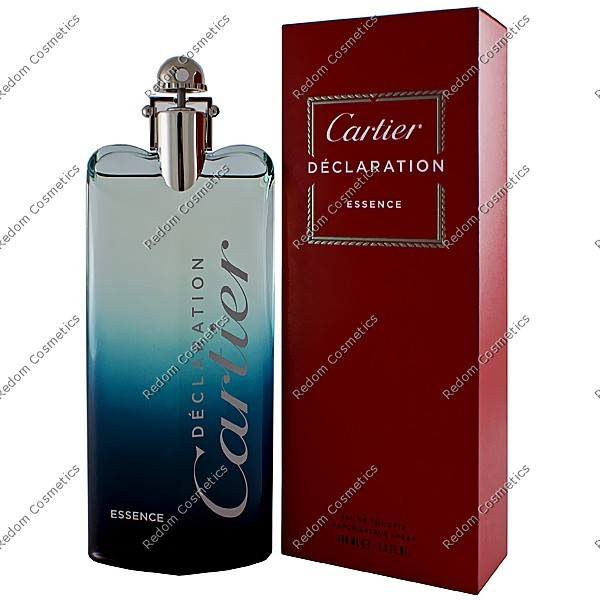 CARTIER DECLARATION ESSENCE WODA TOALETOWA 100 ML SPRAY