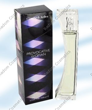 ELIZABETH ARDEN PROVOCATIVE WODA PERFUMOWANA 50 ML SPRAY