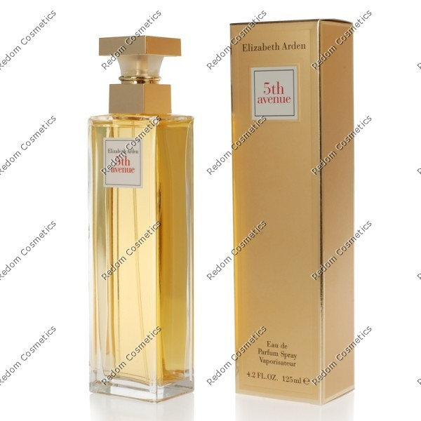 ELIZABETH ARDEN 5TH AVENUE WODA PERFUMOWANA 125 ML SPRAY