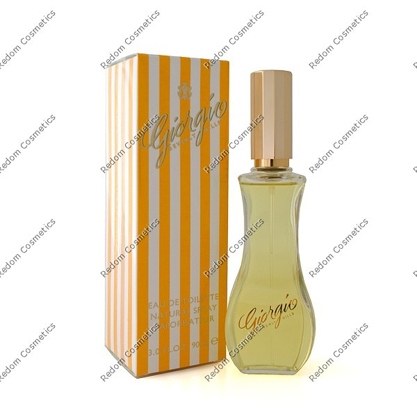 GIORGIO BEVERLY HILLS WODA TOALETOWA 90 ML SPRAY