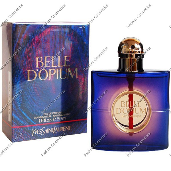 YVES SAINT LAURENT BELLE D OPIUM WODA PERFUMOWANA 90 ML SPRAY
