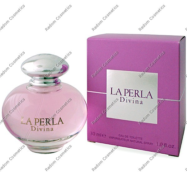 LA PERLA DIVINA WODA TOALETOWA 30 ML SPRAY