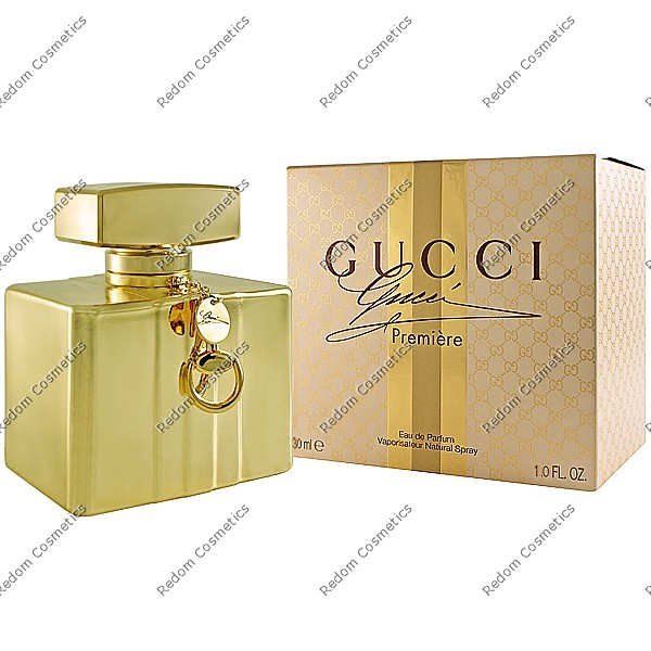 GUCCI PREMIERE WODA PERFUMOWANA 30 ML SPRAY