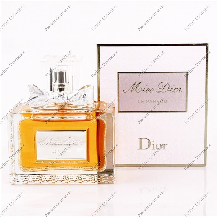 CHRISTIAN DIOR MISS DIOR LE PERFUM WODA PERFUMOWANA 40 ML SPRAY