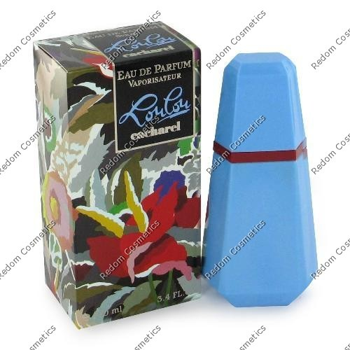 CACHAREL LOU LOU WODA PERFUMOWANA 100 ML SPRAY