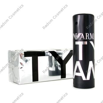 GIORGIO ARMANI EMPORIO CITY GLAM MEN WODA TOALETOWA 30 ML SPRAY